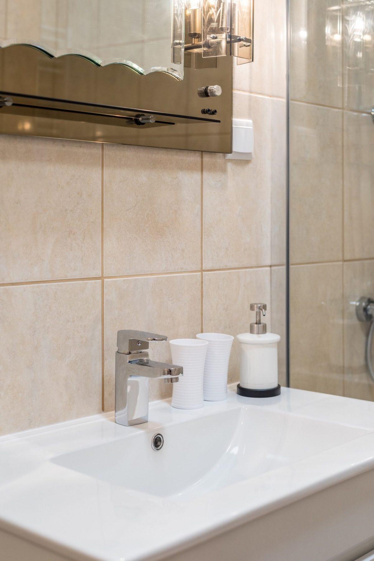 Thyme washbasin
